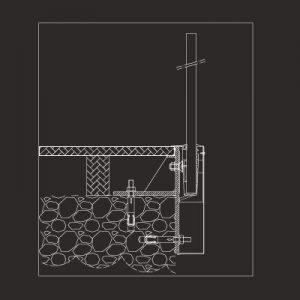 Profilo serramenti Wall & Floor